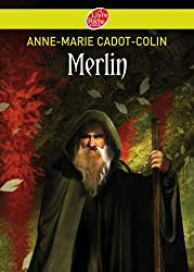 Merlin (Historique t. 1387) (French Edition)