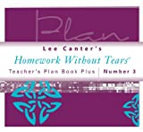Teachers Plan Book Plus #3 : Homework without Tears, Canter, Lee, 1932127690