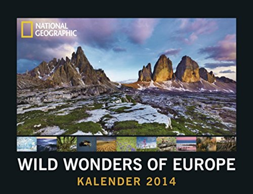 National Geographic: Wild Wonders of Europe 2014