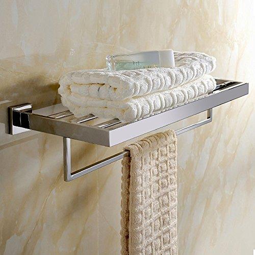 Contemporary Bath Mirror - 4
