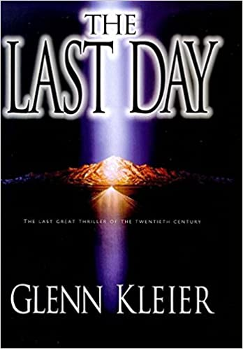 the last day kleier glenn