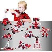 Craftsman 550-Piece Great Builder Set