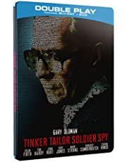 Tinker Tailor Soldier Spy Steelbook) - Double Play