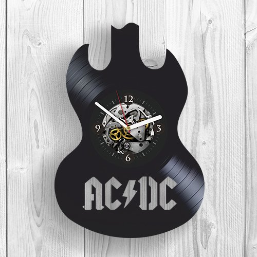 AC DC, ACDC Thunderstruck, Back In Black, Rock Music, Band,