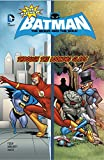 img - for Through the Looking Glass! (The All-New Batman: The Brave and the Bold) book / textbook / text book