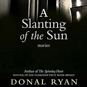 A Slanting of the Sun Audiobook