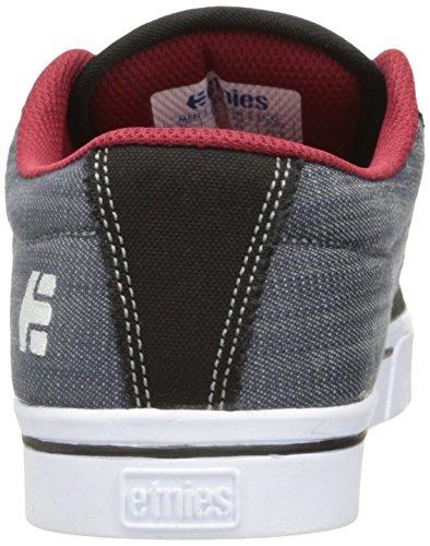 Black Black Eco Men Etnies Size Shoes Dark One 9 2 Skateboarding Blue Jameson ZwBAxqp6