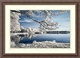 Framed Art Print 'IRenkowo' by Piotr Krol (Bax)