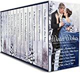 Winter Wishes: A Regency Holiday Romance Anthology