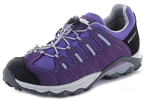 Meindl acri Junior 2092 – 92 Acri Junior purple/grau