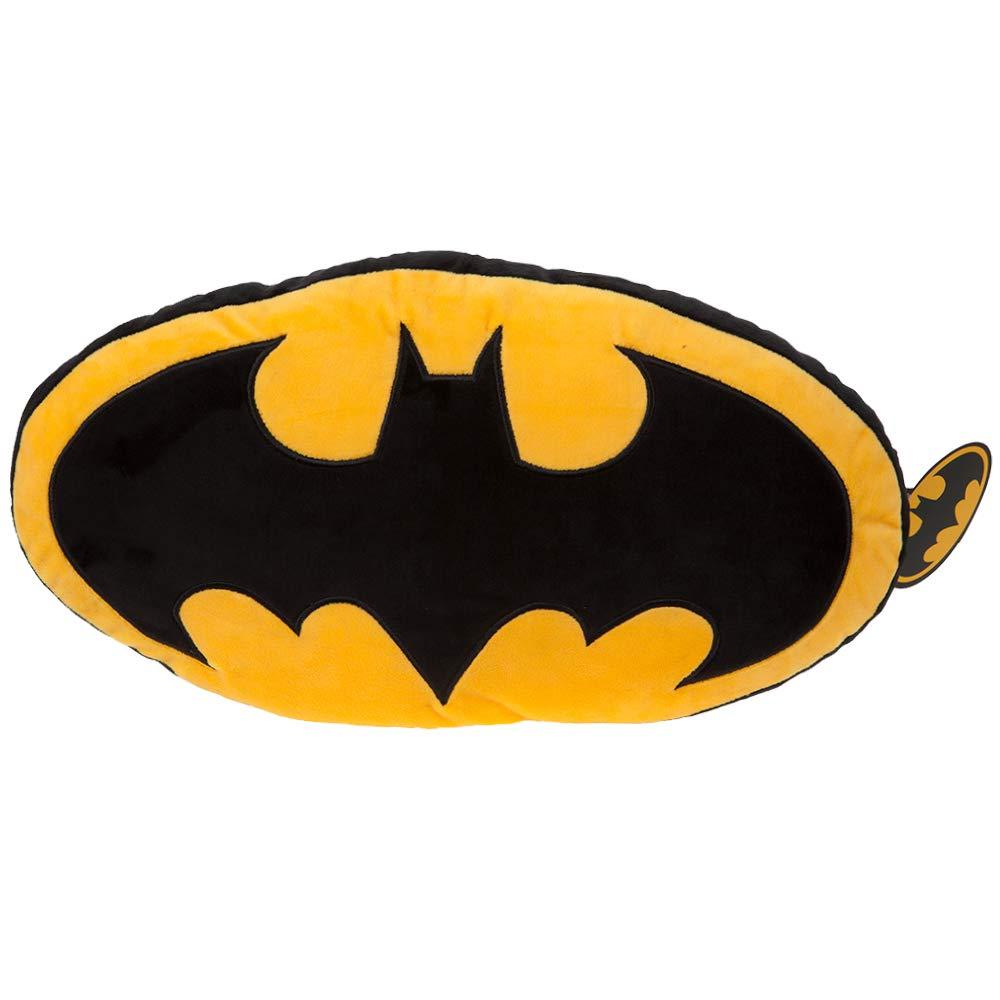 Amazon.com: 46 cm DC Comics Oficial Batman logo Signia Cojín ...