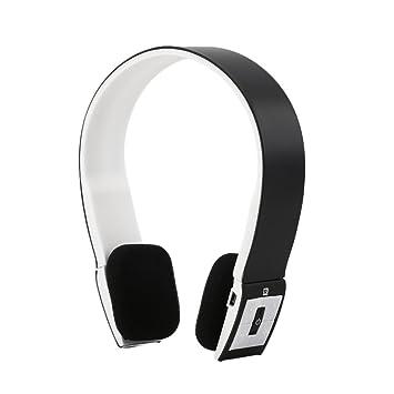 Tsing Bluetooth Headset Deportivo Auriculares Estéreos de Grand Cancelación de Ruido Auriculares Inalámbricos Compatible tabletas, portátiles, ...
