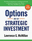 img - for Options as a Strategic Investment: Fifth Edition book / textbook / text book