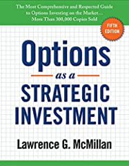 The market in listed options and non-equity option products provides investors and traders with a wealth of new, strategic opportunities for managing their investments. This updated and revised Fifth Edition of the bestselling Options as a St...