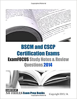 How to Pass APICS CSCP Examination in First Attempt?