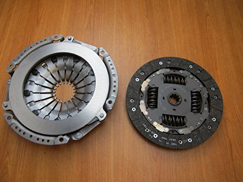 Jeep Wrangler Manual Clutch Pressure Plate & Disc Mopar OEM ()