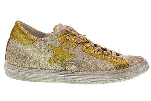 Oro Scarpe 1862 Donna STAR 2SD Sneakers Basse Oro 2 0qBTw