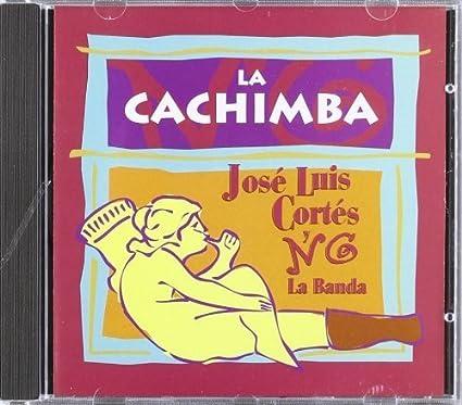 La Cachimba by Jose Luis Cortes