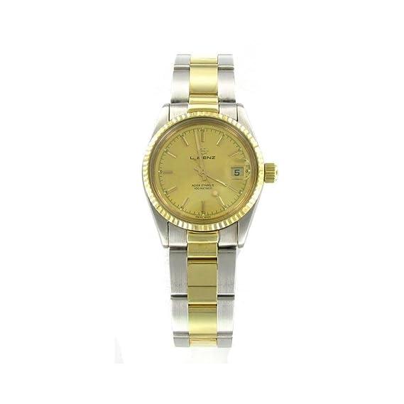Reloj Lorenz Vip 14K