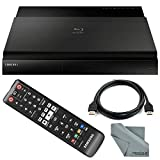 Best 3D Blu-Ray Players - Samsung BD-J7500 3D Smart Blu-Ray Disc Player Review