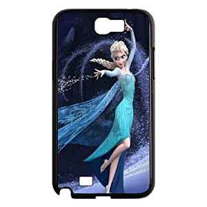 Frozen forever and snowman series protective cover For Samsung Galaxy Note 2 Case BC-FROZEN-i452867