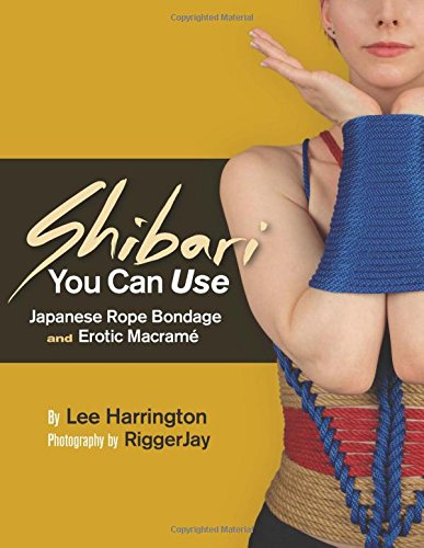 Shibari You Can Use Japanese product image
