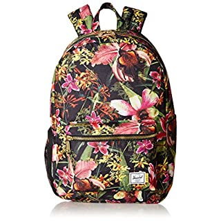 Herschel Baby Settlement Sprout Backpack, Jungle Hoffman, One Size