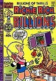 Richie Rich Billions (1974 series) #36
