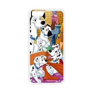 iPhone 6 4.7 Inch Phone Case 101 Dalmatians cC-C29147
