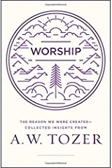 Worship Paperback