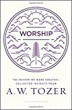 Worship: The Reason We Were Created-Collected