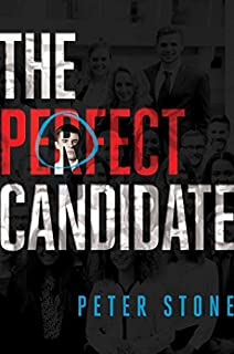 Book Cover: The Perfect Candidate