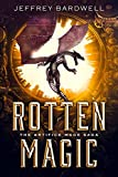 Free eBook - Rotten Magic