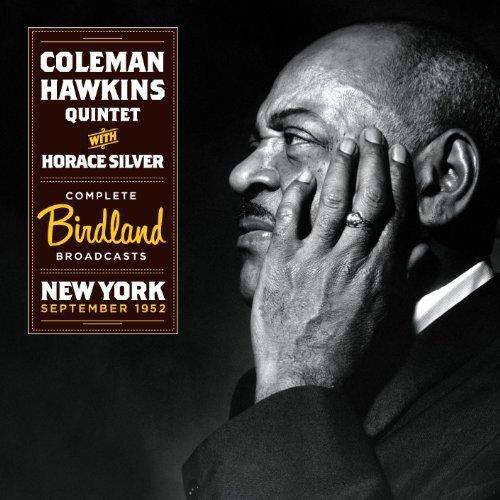 coleman hawkins complete - 6