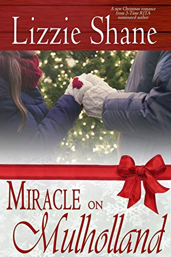 Miracle on Mulholland: A Holiday Romance (The Bouquet Catchers Book 6)