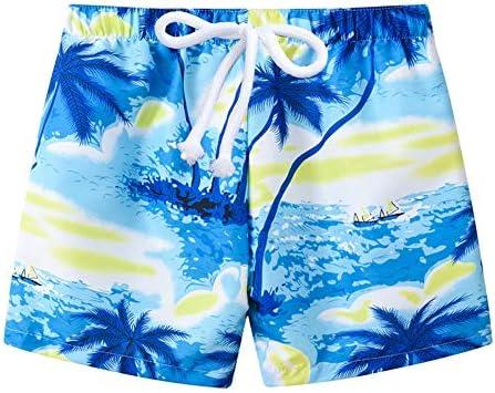 水着 パンツ キッズ 子供水着 男の子 サーフパンツ 海水パンツ UVカット 短パン ボーイズ ビーチパンツ ショート ボードショーツ 速乾 水陸両用 ジュニア 水泳 服 スイミング ウェア 90 100 110 120 130 140