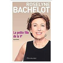 La petite fille de la Ve (DOCS, TEMOIGNAG) (French Edition)