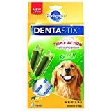 Pedigree Dentastix Fresh Large Treats For Dogs, 5.19 Ounces, 6 Count