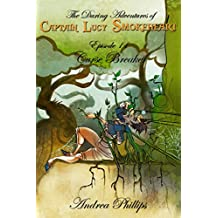 Curse Breaker (The Daring Adventures of Captain Lucy Smokeheart Book 11)
