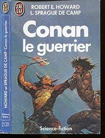 Conan le guerrier par Camp