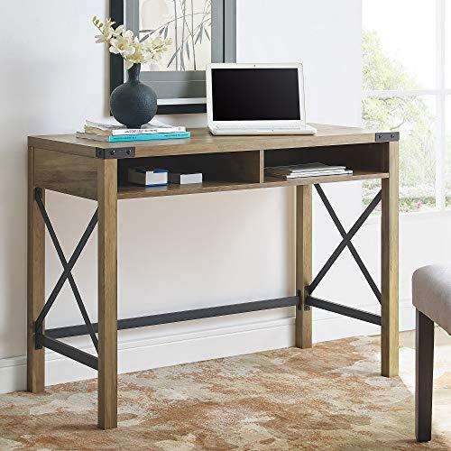 WE Furniture AZ42MXRO Desk, 42
