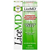 Product review for LiceMD Head Lice Treatment, 4 oz.