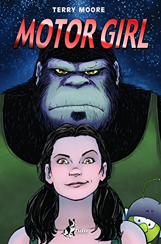 Buy terry moore motor girl