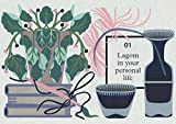 Lagom: Not Too Little, Not Too Much: The Swedish