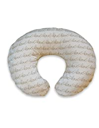 Boppy Nursing Pillow and Positioner, Love Letters/Ivory BOBEBE Online Baby Store From New York to Miami and Los Angeles