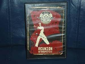 Reunion: Retospective