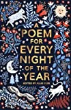 """A Poem for Every Night of the Year(Hardback) - 2016 Edition"" av Allie Esiri"