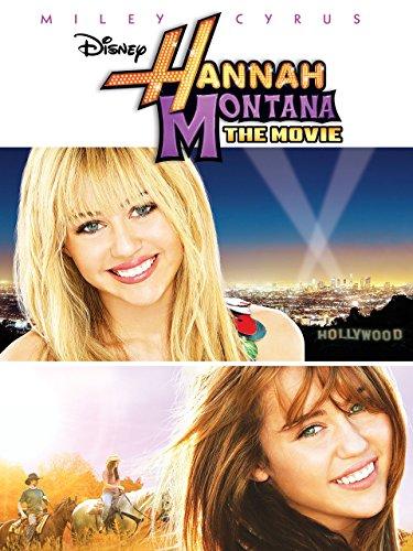 Hannah Montana The Movie (Instant Hanna Video)