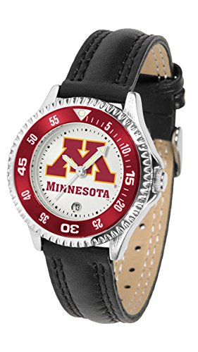 Minnesota Golden Gophers Competitor Women's Watch