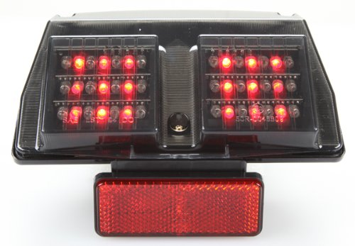 Ducati 916 Led Tail Light